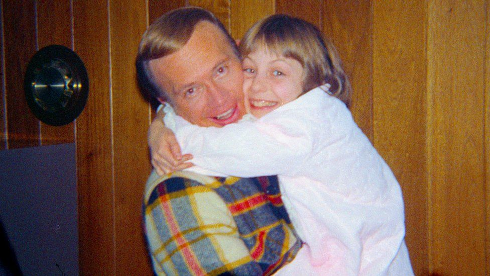 Jan Broberg: Abuser used alien conspiracy to control me