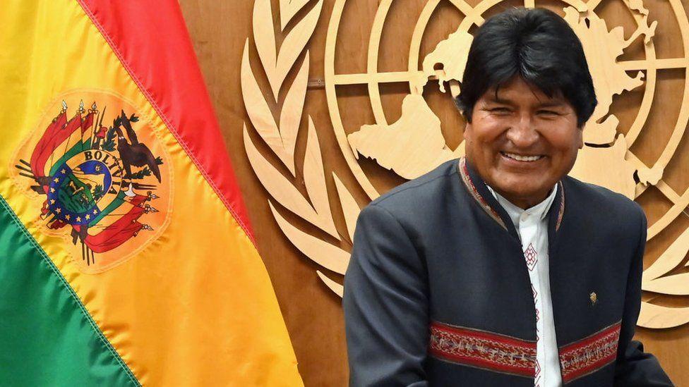 Evo Morales busca la reelección: 3 elogios y 3 críticas a sus más de 13 años de gobierno en Bolivia