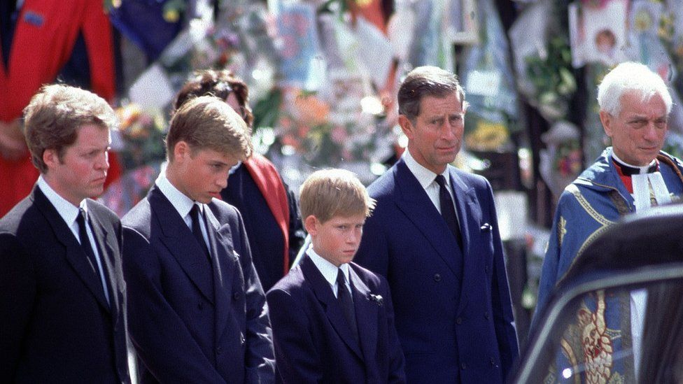 Funeral of Diana, Princess of Wales