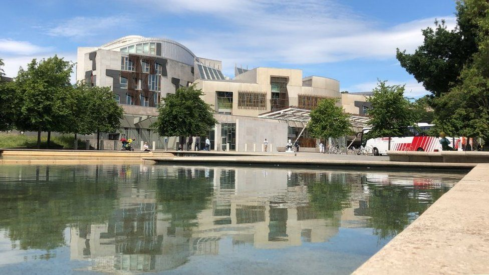 Holyrood will not be recalled for Brexit debate