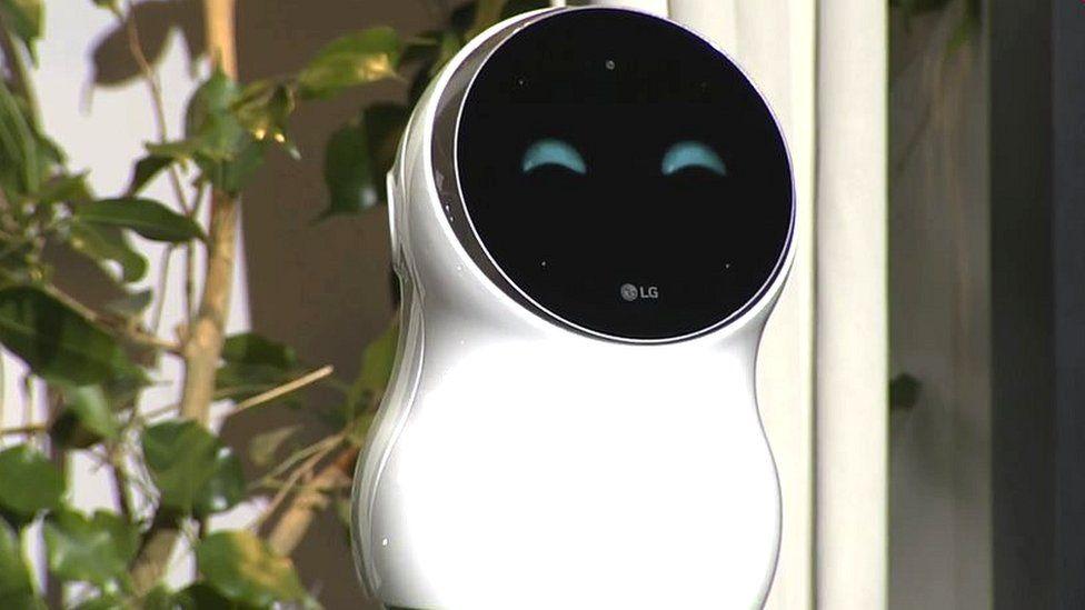 Cloi robot