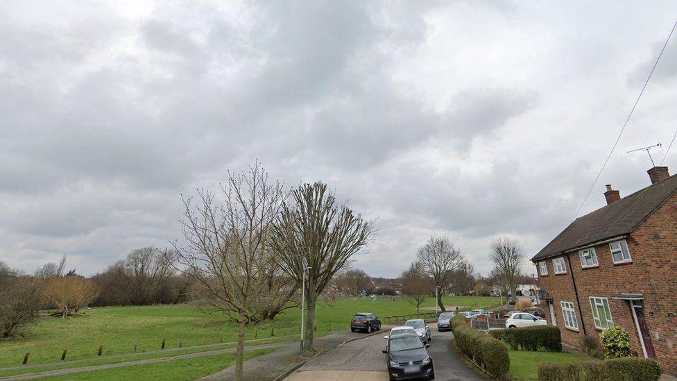 Retford Road