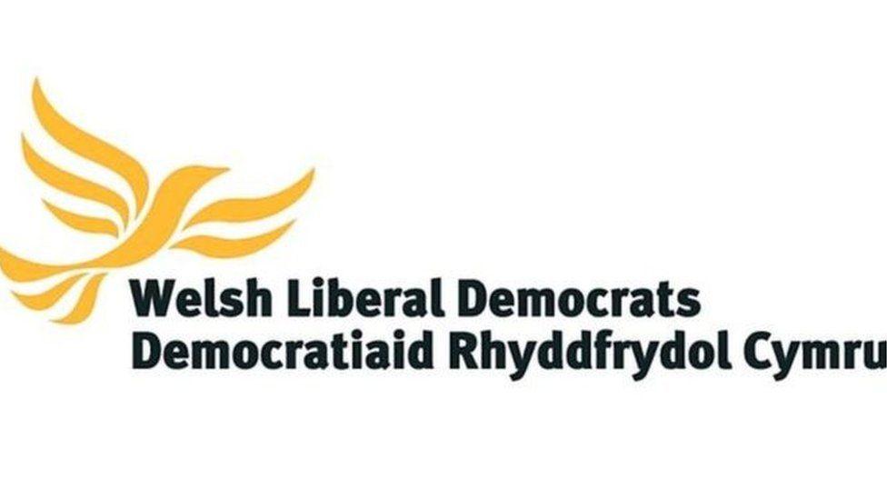 Logo Dem Rhydd