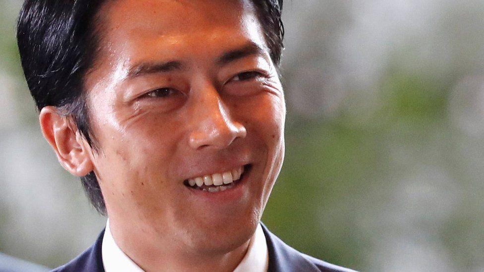 Shinjiro Koizumi: A rising star in Japanese politics
