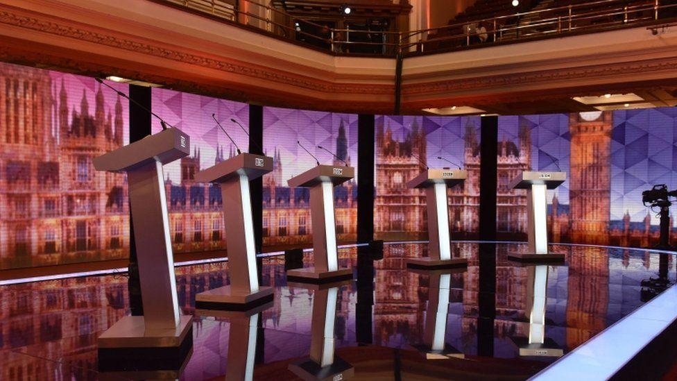 2015 election debates