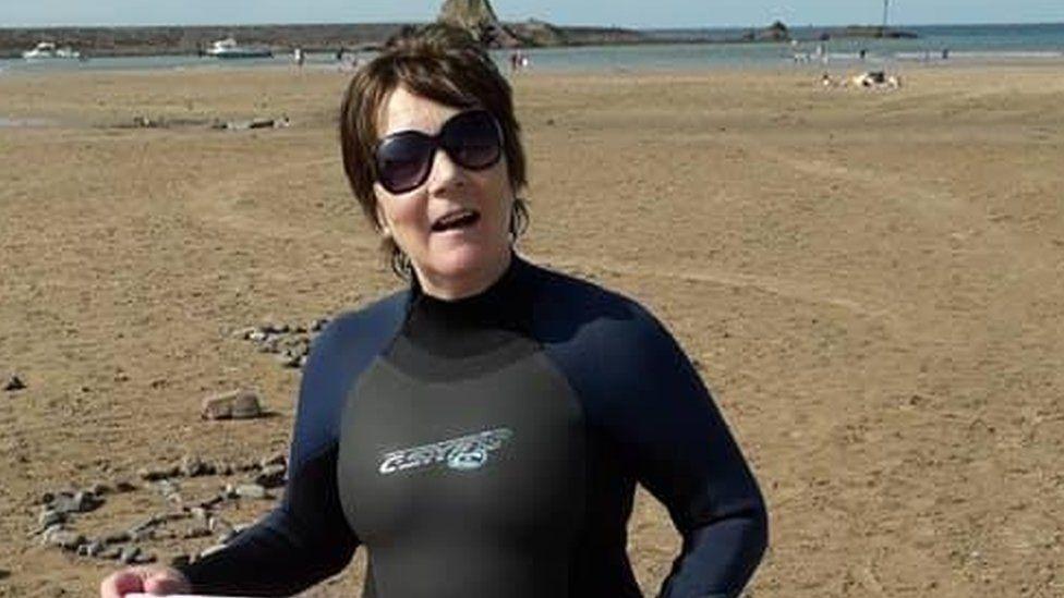 Carol Maskrey