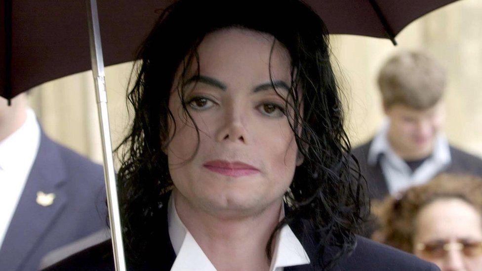 Bashir famously interviewed Michael Jackson