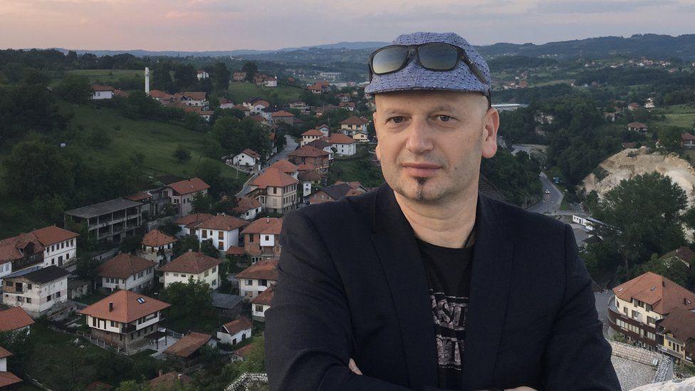 Харіс Халілович