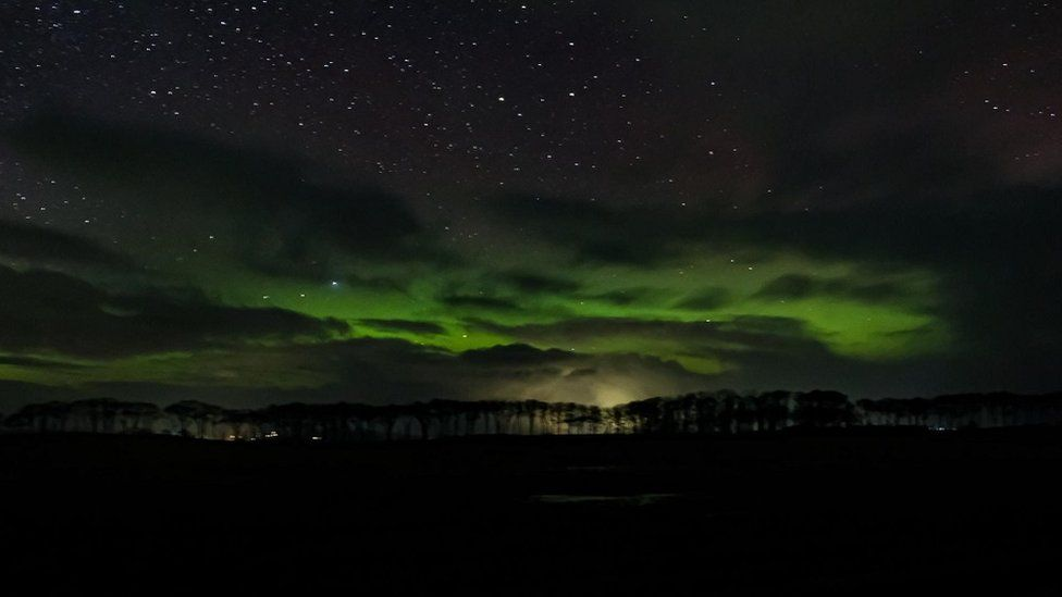 Aurora, Portmahomack
