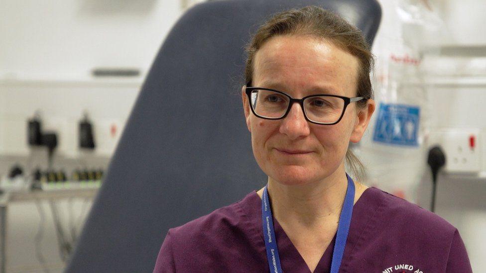 Dr Katja Empson