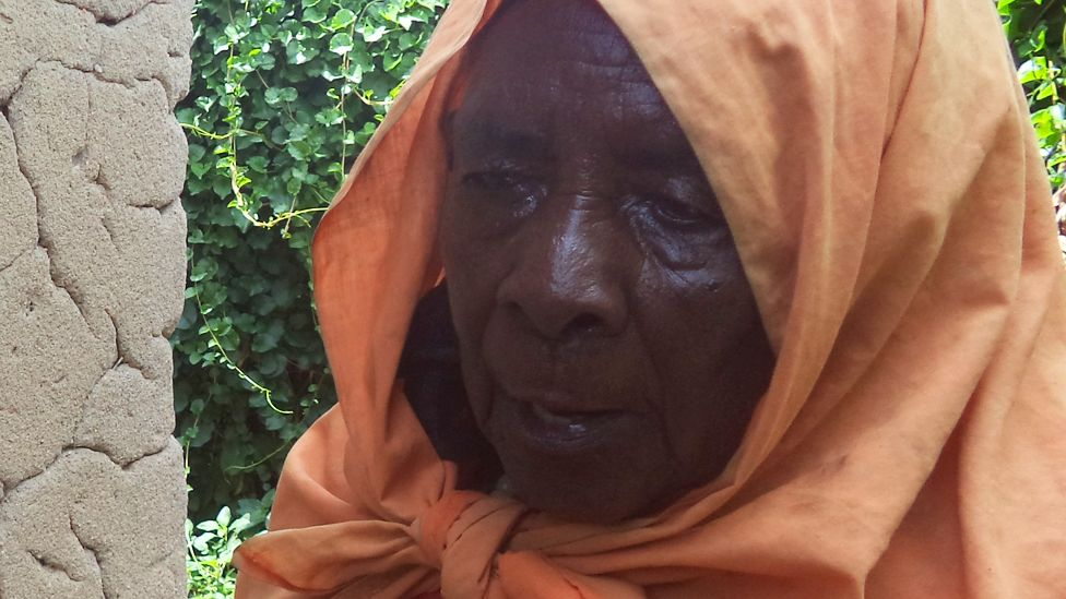 My father, the rapist': Hidden victims of Rwanda's genocide - BBC News