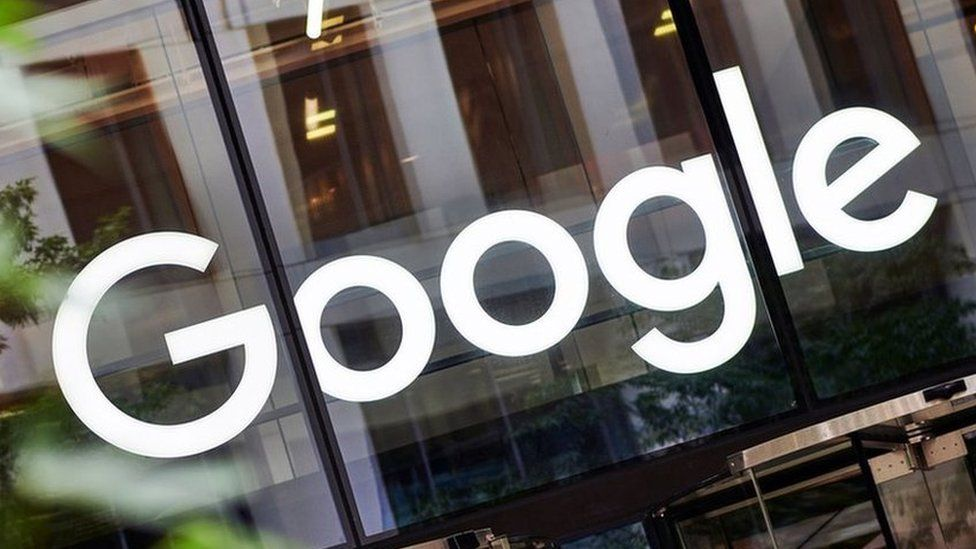 Google said the vast majority of user contributions are genuine and it constantly monitors content.