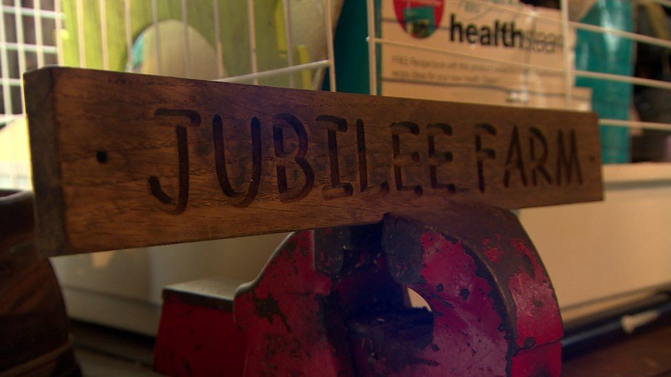 Jubilee Farm hopes to be in production by the summer