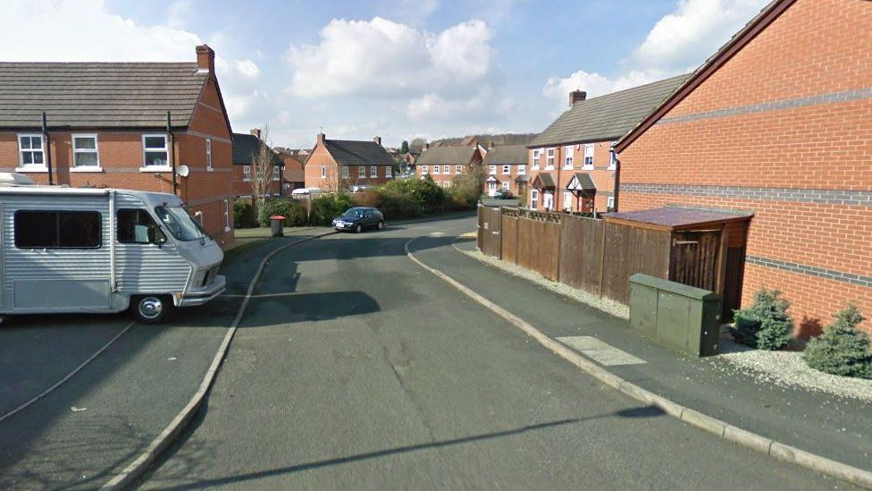 Stonebridge Close, Telford