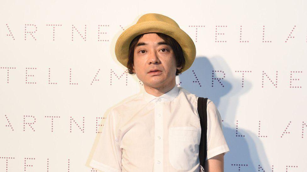Keigo Oyamada. File photo