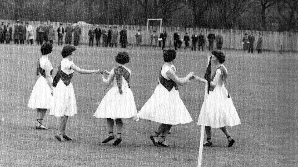 Cuairt-dheireannach 1962.