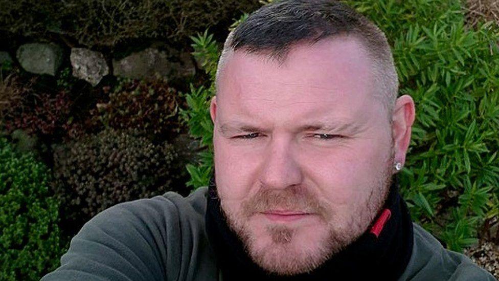 David Munroe will be sentenced in November