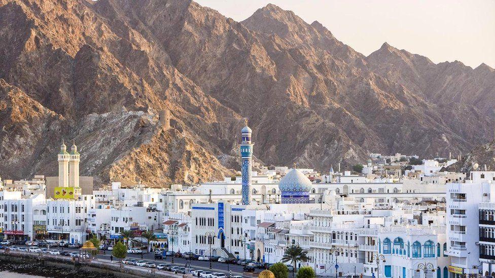 Культура гостеприимства в Омане соответствует теплому климату этой страны