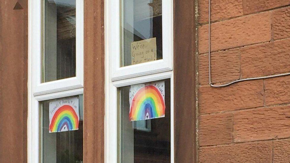 windows in Dumfries