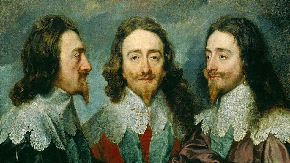 Рождение английской демократии: петиция о праве