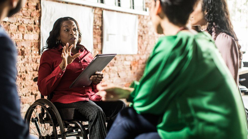 Five ways for firms to reach customers with disabilities thumbnail