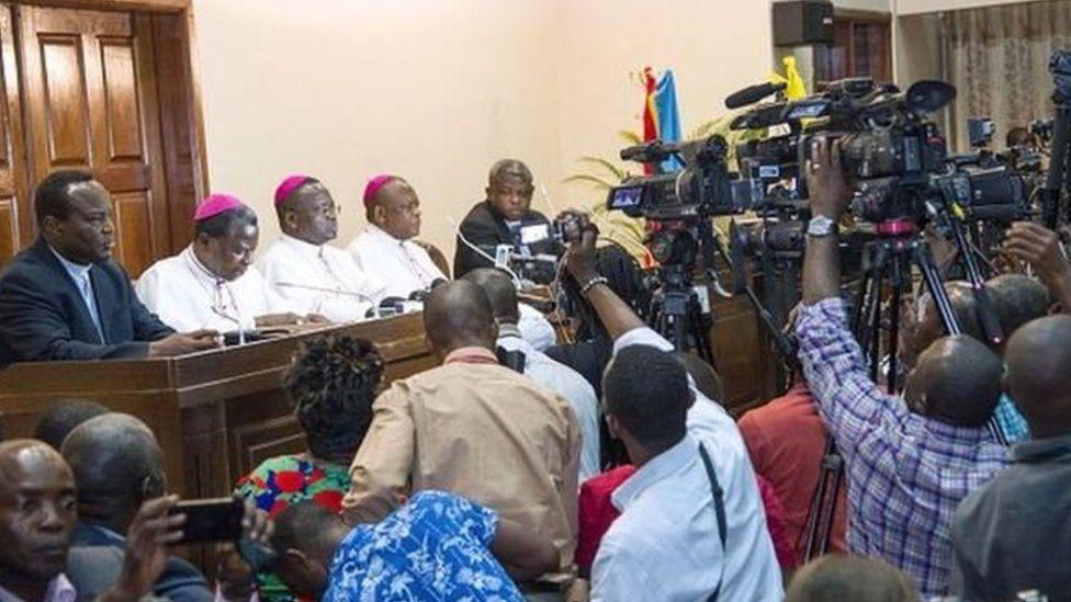 RDC : compromis sur la composition du gouvernement