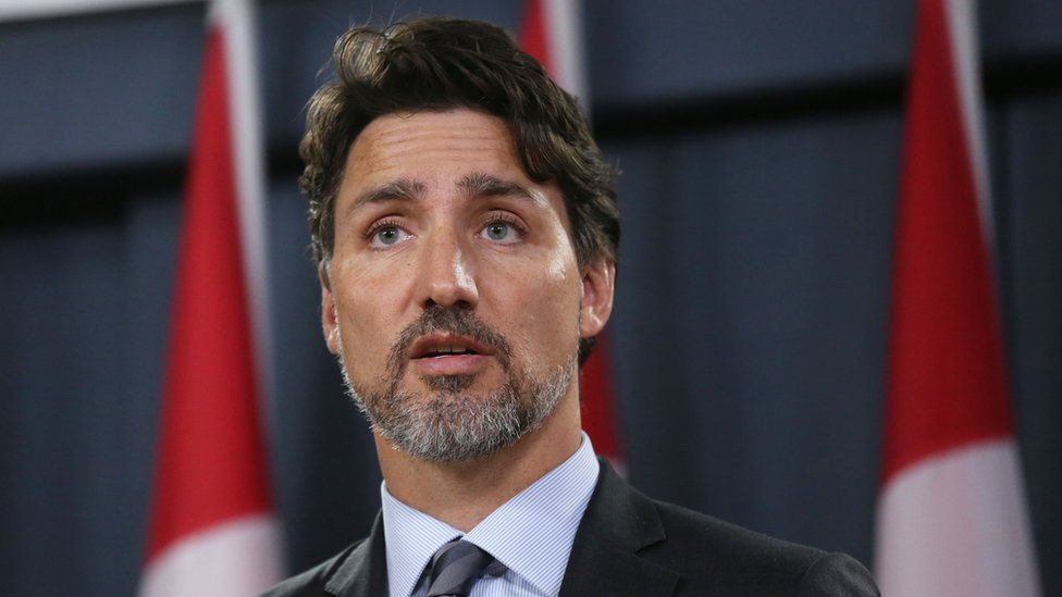 Canada offers funds to families of Canadian victims of Flight 752
