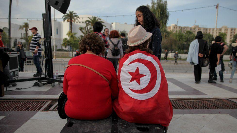 اتهامات بالتحرش والفعل الفاضح لنائب في البرلمان التونسي منتخب حديثا