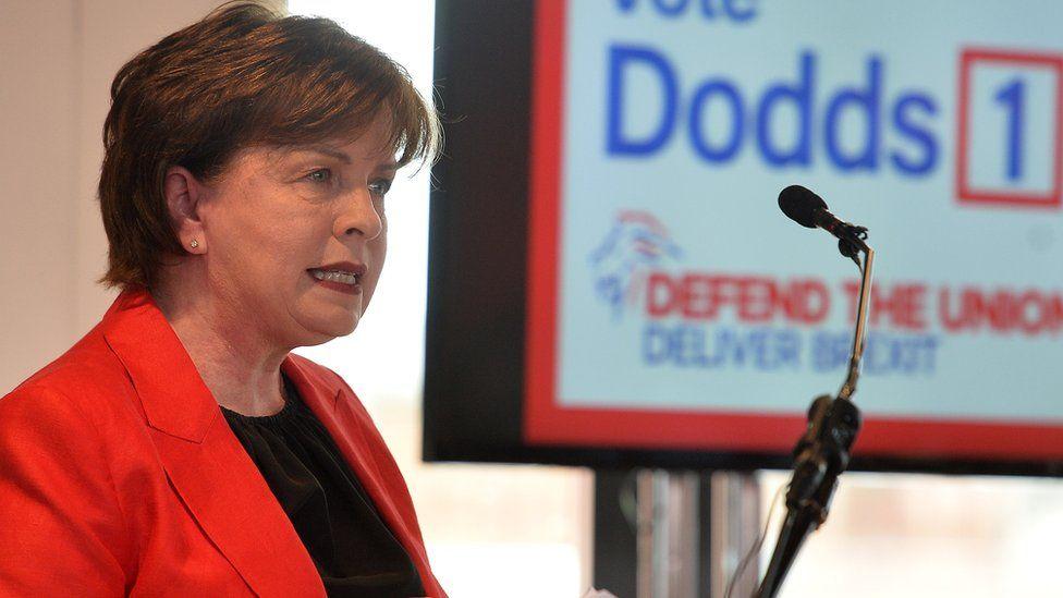 Diane Dodds
