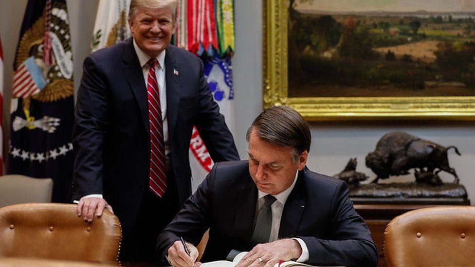 Dos EUA ao Brasil, como presidentes tentam governar sem Congresso
