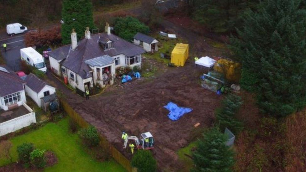 House at Inverkip