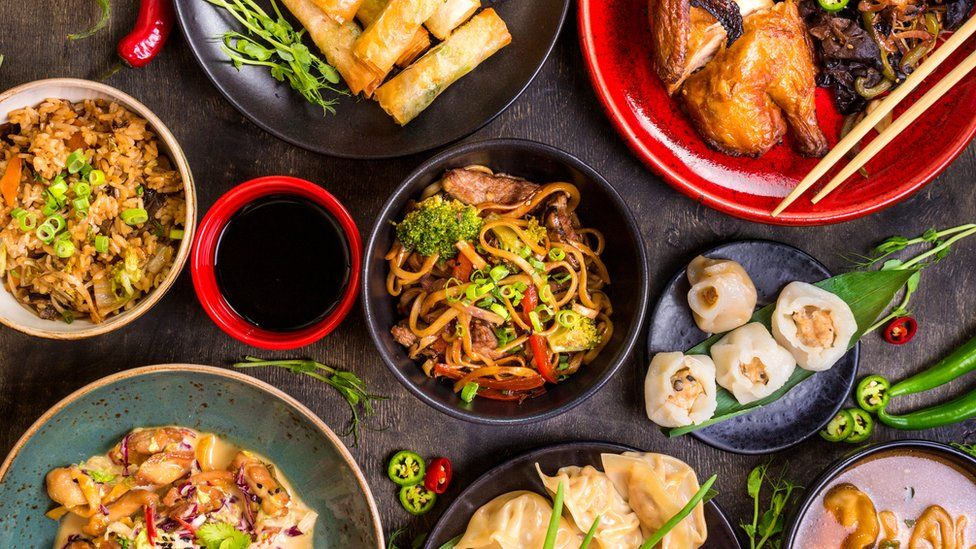 'Chinese Restaurant Syndrome' - what is it and is it racist?