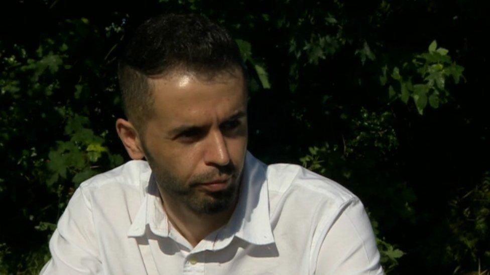Fouad Kakaei
