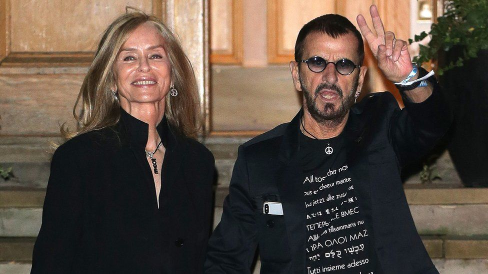 Ringo Starr To Celebrate 80th Milestone With Music Friends Bbc News