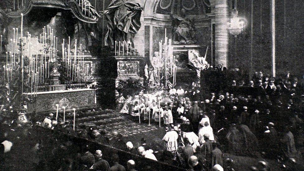 Joan of Arc's beatification