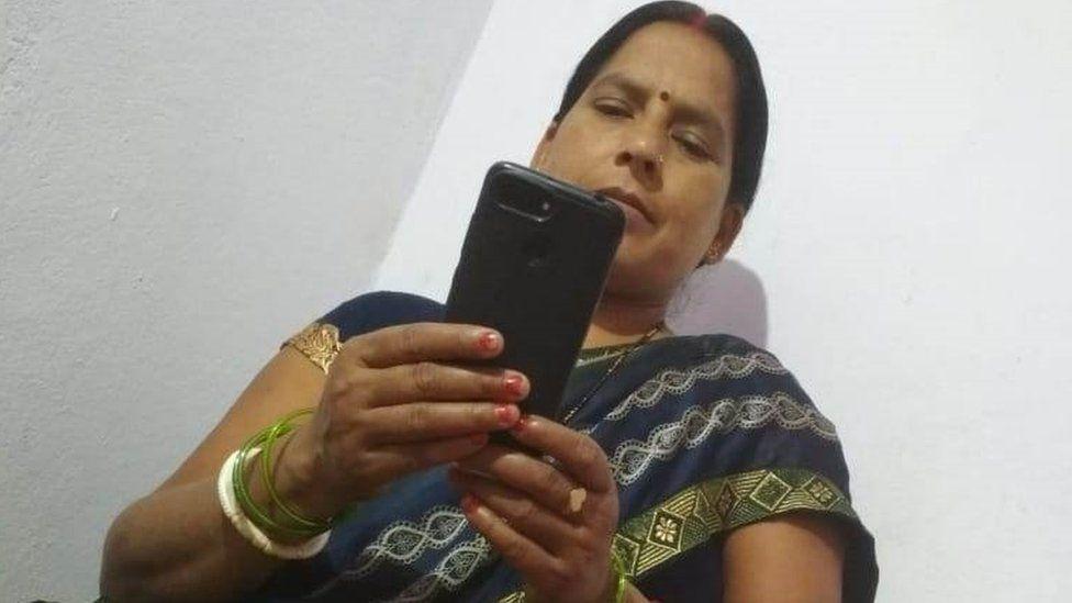 Nirmala Kumari