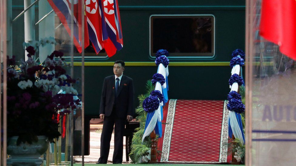 """""""Мы родственные души"""": депутаты о грядущих переговорах Путина с Ким Чен Ыном"""