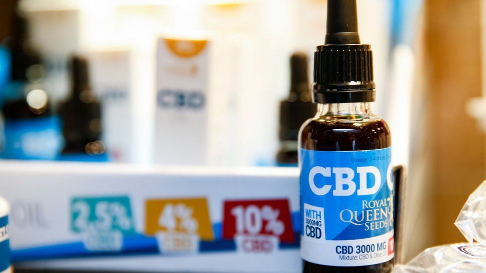 What are the rules about cannabis oil in the UK? - BBC News