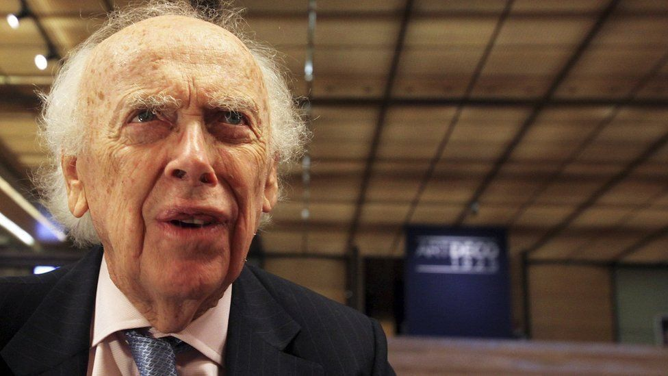 O cientista ganhador do Nobel que perdeu seus títulos por causa de ideias racistas