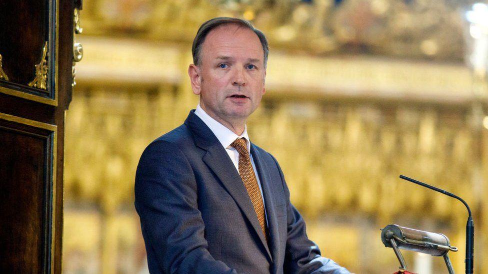 Simon Stevens, NHS England boss