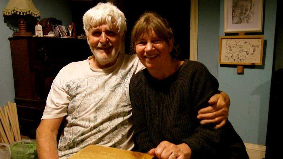 Paul and Pauline