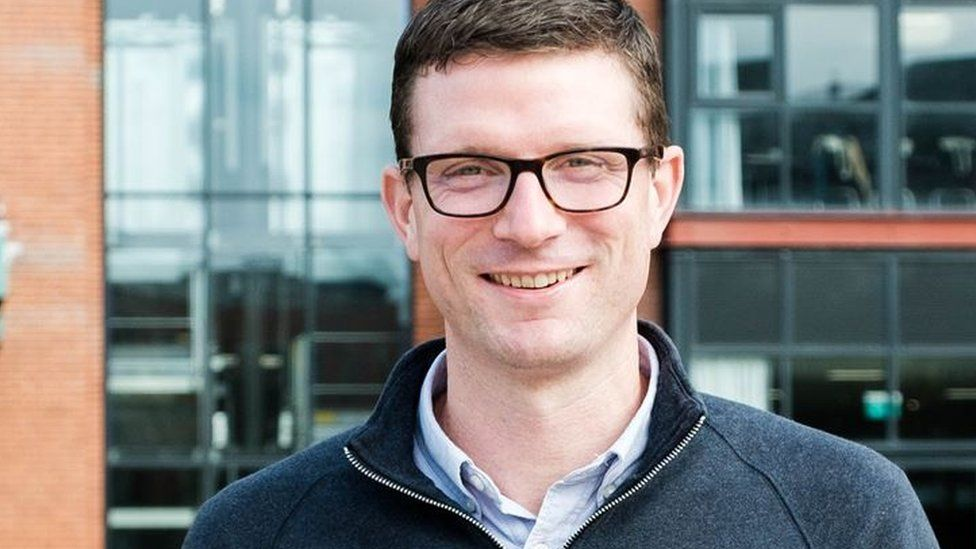 Simon Whittaker is a director at Vertical Structure and chairs the steering committee for the Northern Ireland Cyber Security Cluster