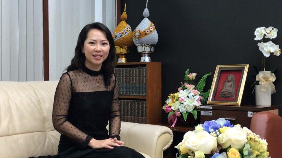 Prof Patchanita Thamyongkit