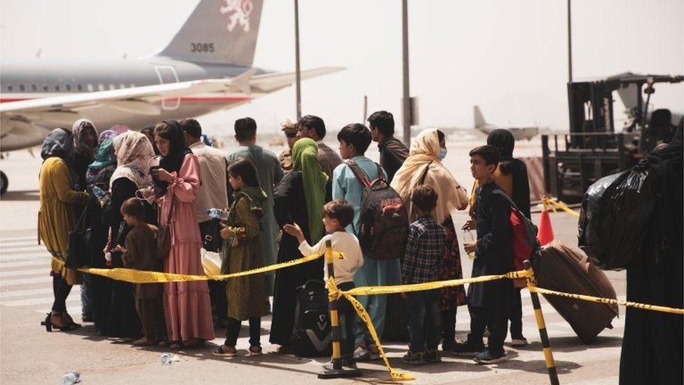 Hamid Karzai International Airport, Kabul