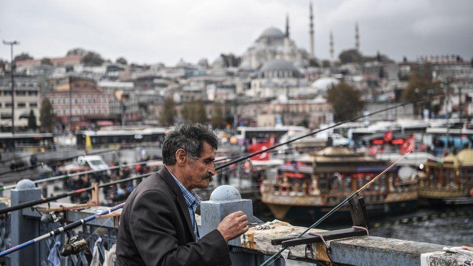 Türkiye'de son 2 yılın en zayıf büyümesi: 3. çeyrekte % 1,6