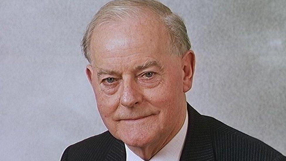 Jim Molyneaux