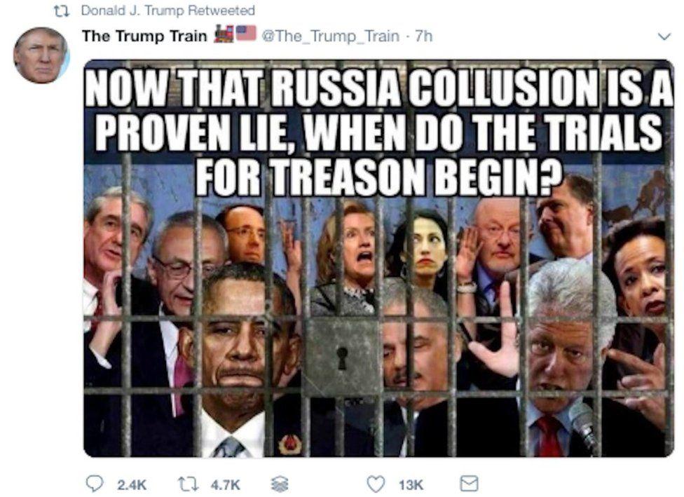 Rosenstein in jail image