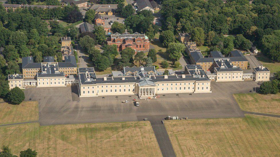 Sandhurst College