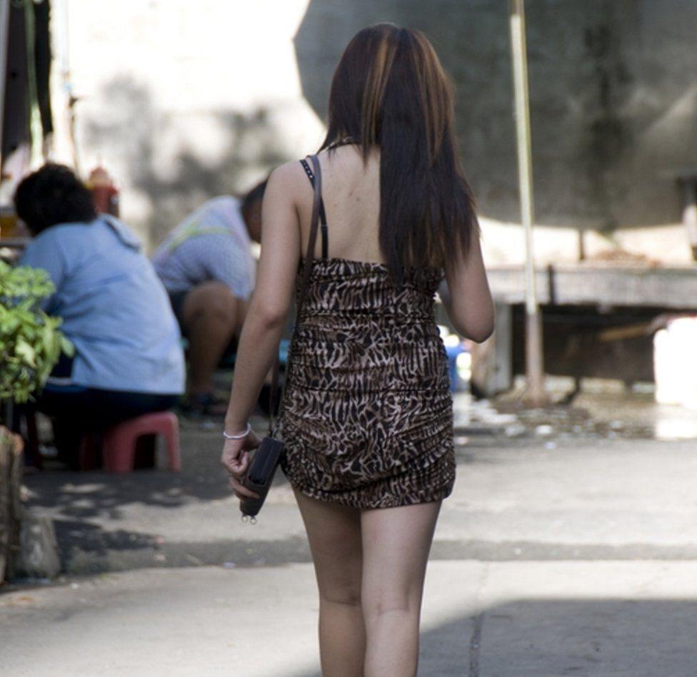 sexy thailand women