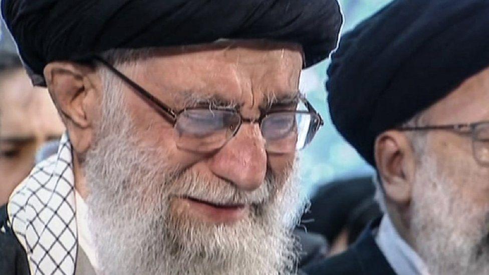 Alí Jamenei